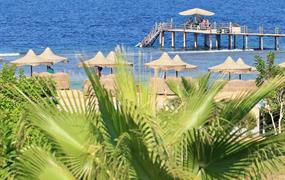 Three Corners Happy Life Beach Resort (ex. Happy Life)