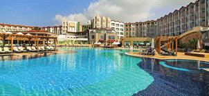 Hotel Arcanus Side Resort *****
