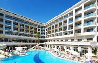 Hotel Golden Rock