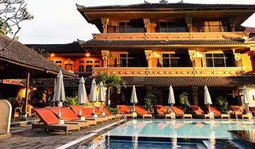 Vila - Wina Holiday Villa