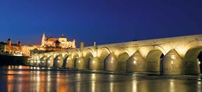 Španělsko - od Andalus po Andalusii