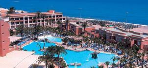 Hotel Playacapricho ****