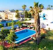 Hotel Villa Andrews