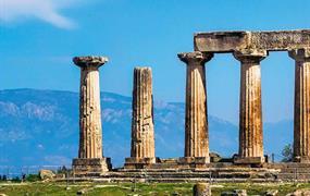 Okruh Řeckem