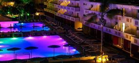 Hotel Forum Beach