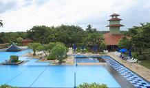 Hotel Club Palm Bay