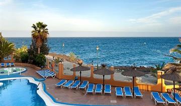 Hotel Castillo San Jorge & Antigua