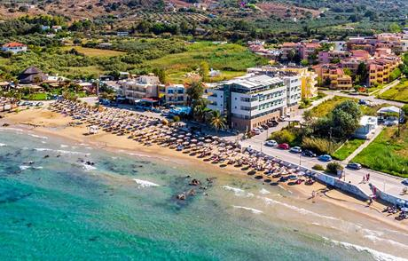 Summer Beach Economy