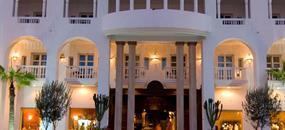 Hotel Decameron Tafoukt Beach