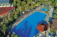 Hotel Majesty Club Tuana