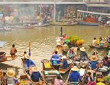 Pohádkové Thajsko