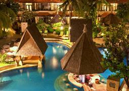 Tanjung Benoa Resort (ex Radisson Bali Tanjung Benoa)