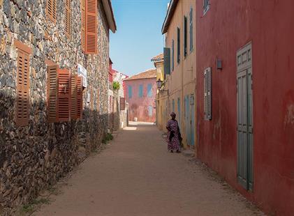 Exotika light - Senegal
