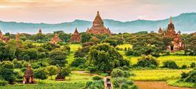 V zemi tisíce pagod