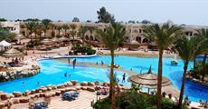 Hotel Faraana Reef Resort
