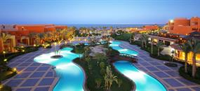 Hotel Sharm Grand Plaza Resort