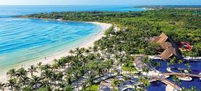 Hotel Barcelo Maya Beach & Caribe