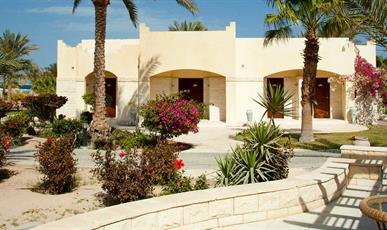 Coral Beach Resort Hurghada ***