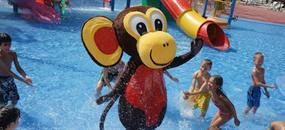 Hotel Ramada Loutraki Poseidon Resort