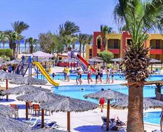 Magic Tulip Beach Resort ****