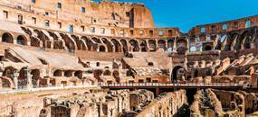 Saluti Roma - Řím a Vatikán