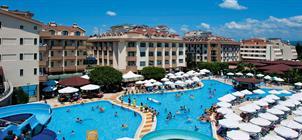 Hotel Grand Seker ****
