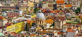 Řím & Neapol - úchvatná města Itálie