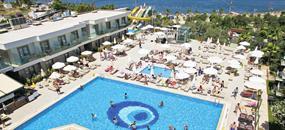Hotel Jasmin Beach