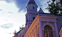 Baltská hlavní města - Tour de Baltica
