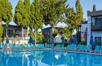 Hotel Bitez Garden Life