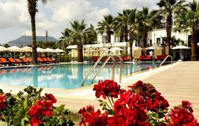 Bodrum Anadolu Hotel