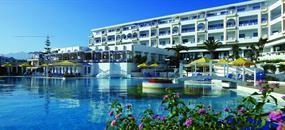 The A Hotels Anissaras Beach