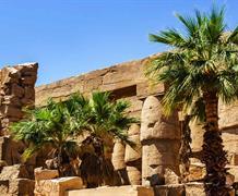 Egypt - síla jihu