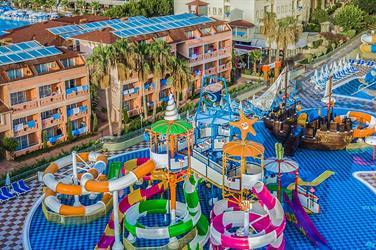 Lonicera World (ex. Lonicera Resort)