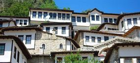 Albánie, Makedonie a Řecko - v zemi orlů