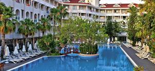 Hotel Side Star Beach *****