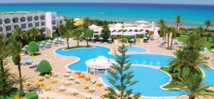 Hotel Mahdia Palace *****