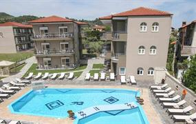 Royal Hotel Chalkidiki