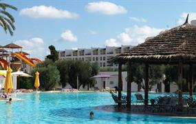 LTI Thalassa Sousse