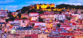 Portugalsko a Galície - tam, kde kdysi končil svět