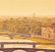 Florencie & Miláno - s vášní pro život, pro lásku k umění