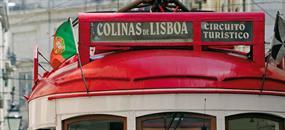 Zamilovaní v Lisabonu