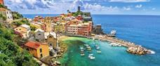 Itálie se špetkou Monaka