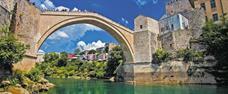 Balkán polako, polako