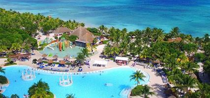 Resort Grand Palladium Riviera & Spa