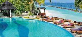 Hotel Royal Island Resort and Spa