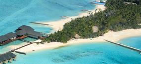 Village Summer Island