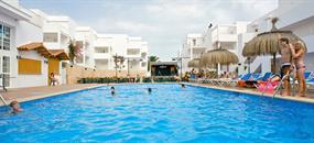 Aparhotel Ferrera Blanca