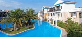 Hotel Aldemar Royal Mare