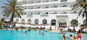 Hotel Jinene Resort ***